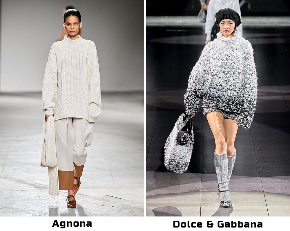 свитеры 2021