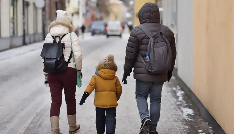 Детские пособия планируют отменить некоторым категориям граждан