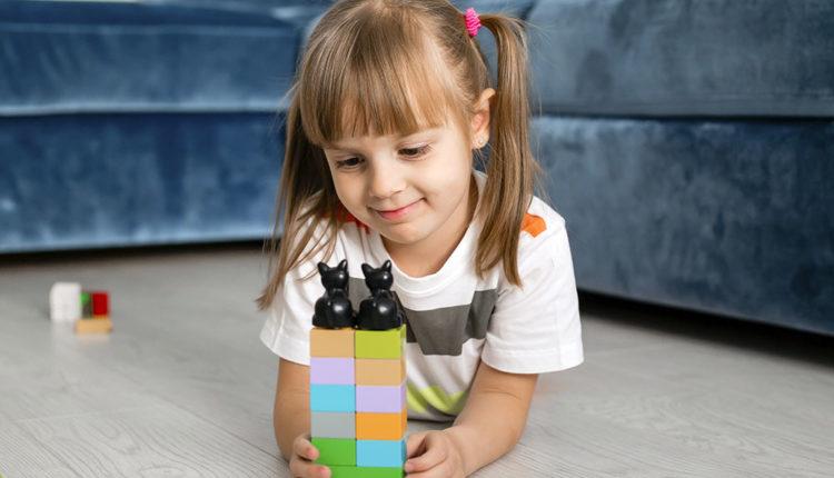 Как научить ребенка рассуждать