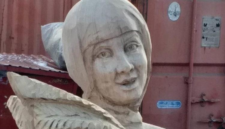 В Воронежской области появится новый памятник Алёнке