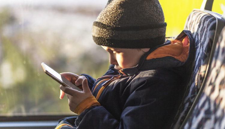 В Воронежской области запретят высаживать из общественного транспорта юных безбилетников