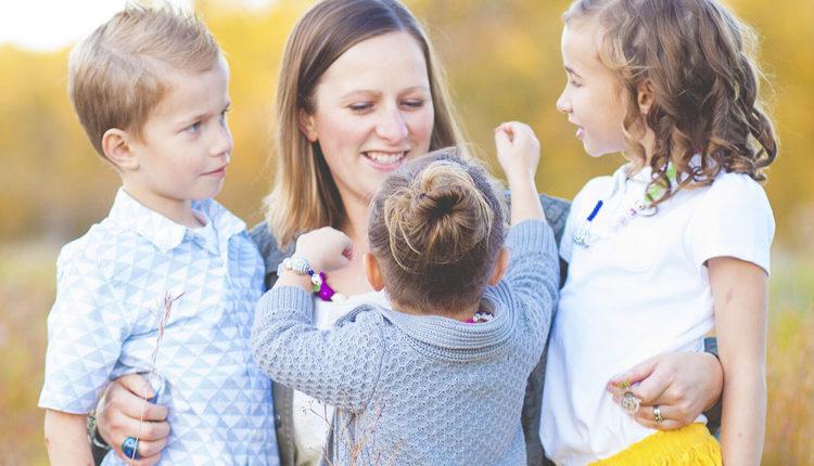 в Воронежской области изменили порядок начисления выплат на детей от 3 до 7 лет