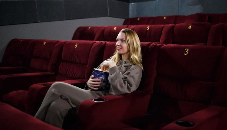 Воронежцы смогут получить призы за посещение кинотеатра