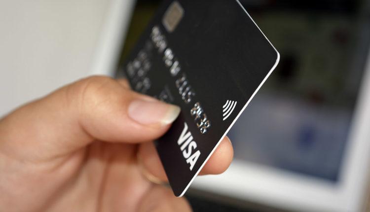 Воронежцы смогут выиграть до 100 000 рублей, оплатив проезд картой Visa