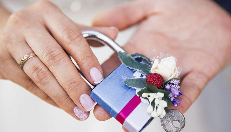 Летом 2021 года в Воронежской области сыграли свадьбу более 6000 пар
