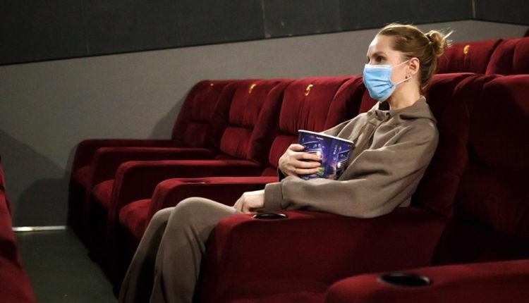 Кинотеатры Воронежа можно будет посетить при предъявлении QR-кода