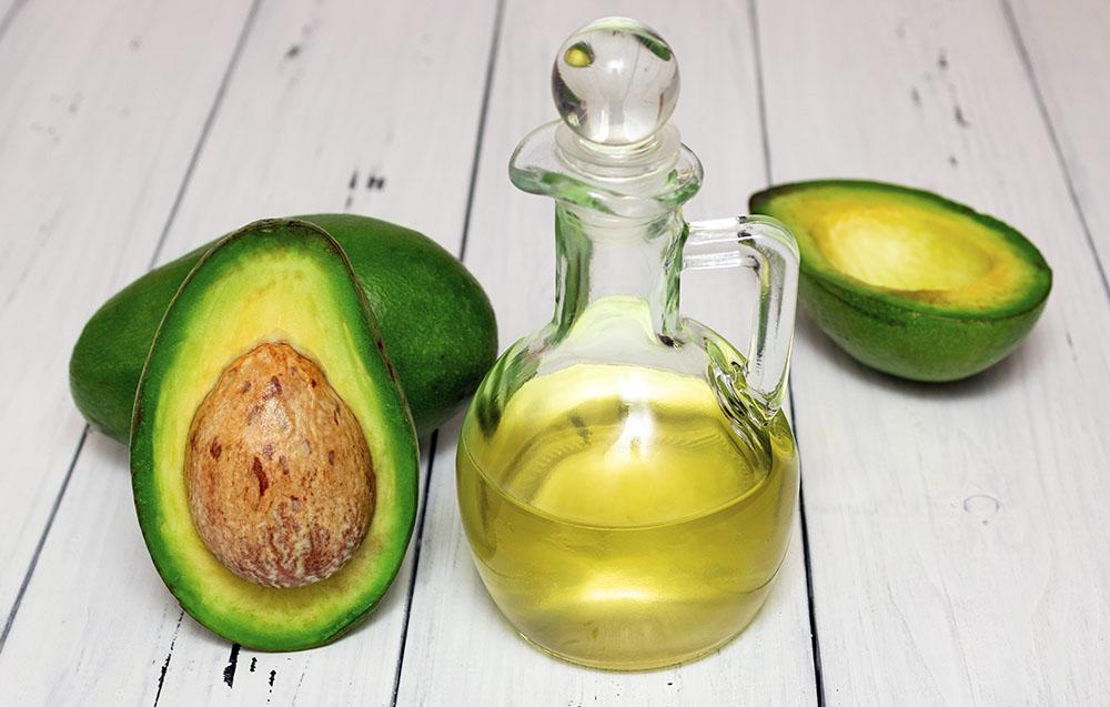 Масло авокадо для красоты и здоровья волос